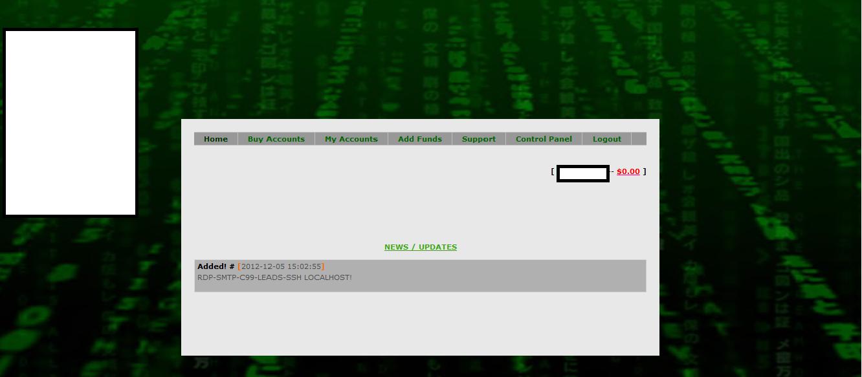 Boutique_Cybercrime_Friendly_Eshop_Stolen_Hacked_Compromised_Accounts_01
