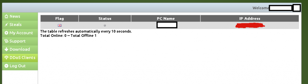 Malware_Malcious_Software_Keylogger_Botnet_Platform_03