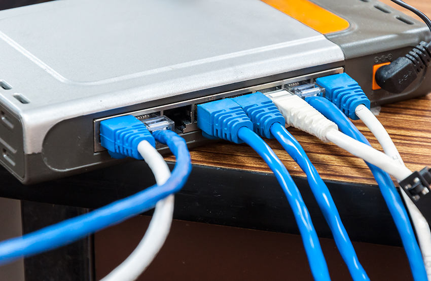 10 Tips for Improving Your Home Router Security