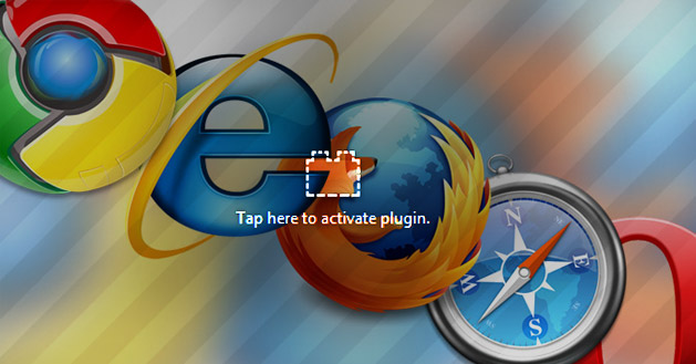 Top Browser Plugins to Increase Browsing Security and Privacy