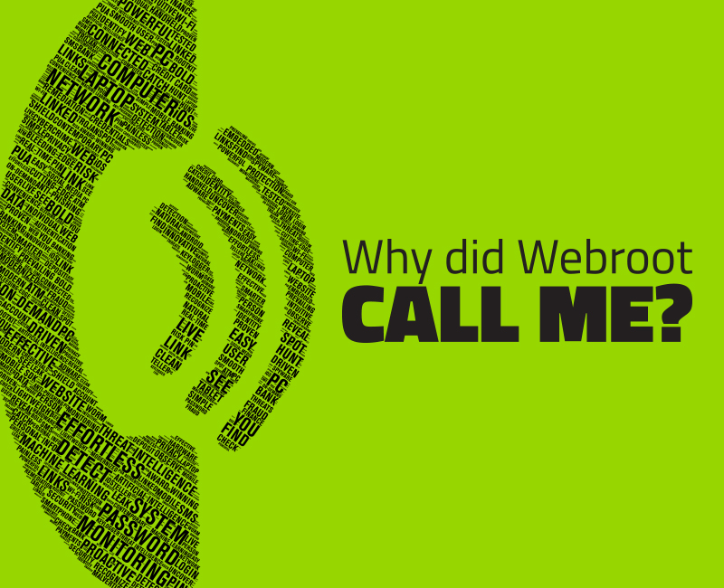 Pua phone call