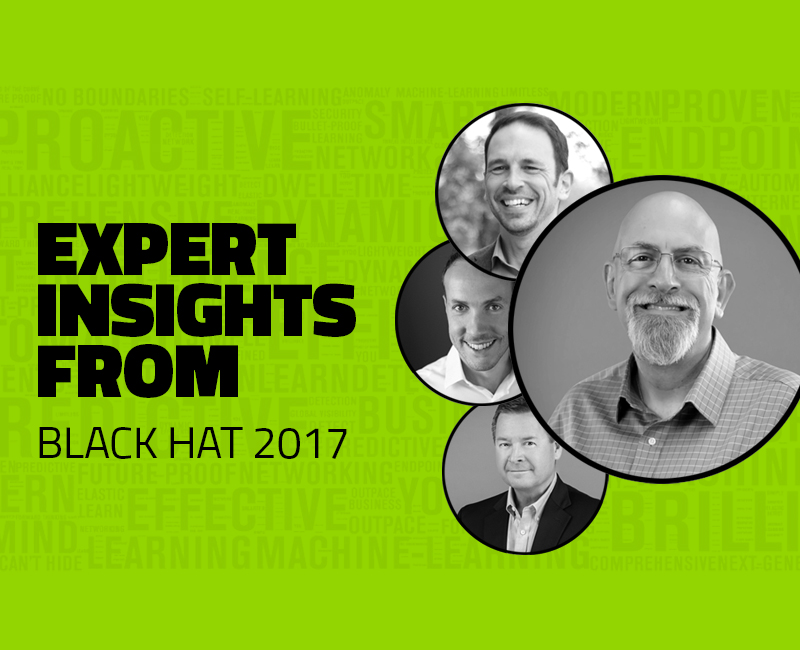 What We Learned at Black Hat 2017