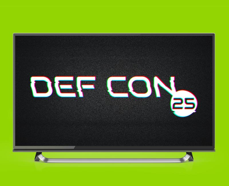 Decoding DEF CON 25