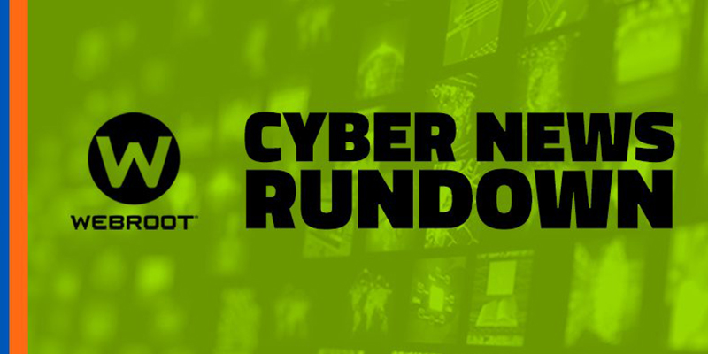 Cyber News Rundown: Healthcare Ransomware