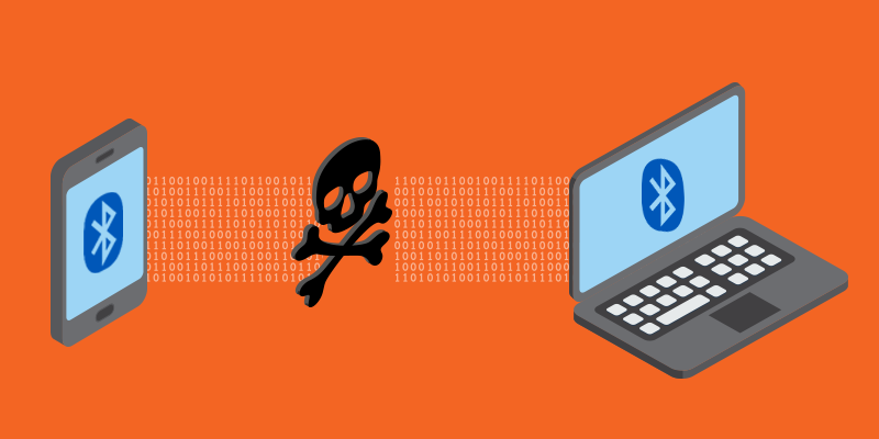 Cyber News Rundown: Bluetooth Man-in-the-Middle