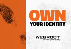 Own Your Identity