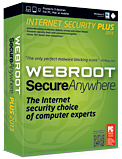 Fastest, lightest antivirus - SecureAnywhere Internet Security Plus 2013