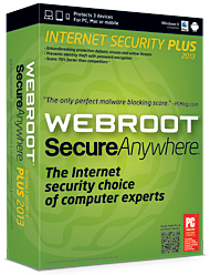 Security Essentials for 2013, SecureAnywhere Essentials