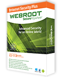 Webroot SecureAnywhere Internet Security Plus 2014. 5 Seat 1 Year Subscription