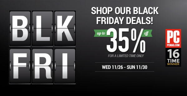 35% Off for a limited time only - Real-time protection against new threats - Shop our black friday deals and save