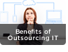 The Benefits of Outsourcing Your IT