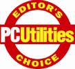 PC Utilities Award