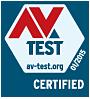 AV-Test-Auszeichnung