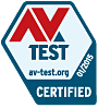 Premio de AV Test
