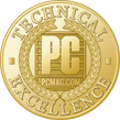 PCMAG Technical Excellence