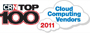 Cloud Computing Vendors award