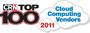 Cloud Computing Vendors award