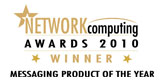Network Computing award