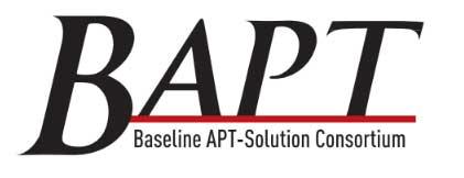 BAPT Logo