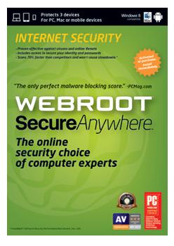 Geek Squad Webroot