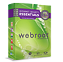 Webroot Internet Security Essentials 3 Year