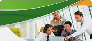 Websicherheitsservice für Geschäftskunden