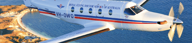 royal flying doctors