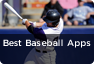 Best mobile baseball apps