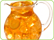 Citrus Ginger Sweet Tea Recipe
