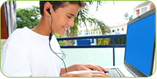Helping your child set parameters in order to have a tech-savvy summer