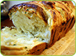 Recipe for Savory Apple Pull-Apart Bread and Horseradish Butter