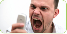 What to do when your phone goes missing, scream
