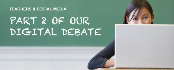 Digital Debate