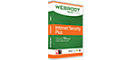 Internet Security Plus van Webroot