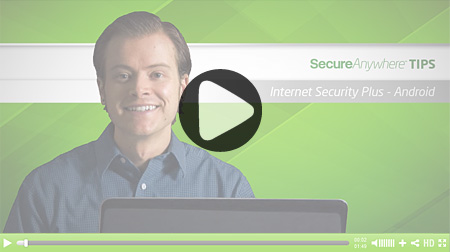 How-to Internet Security Protection video