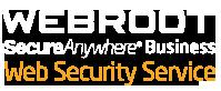 Webroot WSS logo