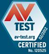 Teste Av 2012