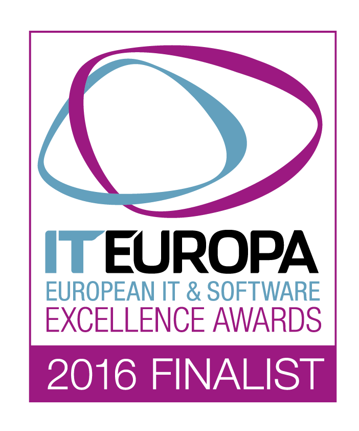 EIT and SEA Award Finalist 2016