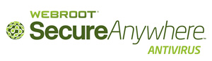 Webroot SecureAnywhere Logo
