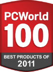 PCWorld Best Products of 2011