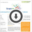 Scope Case Study