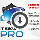 IT Security Pro Webinar