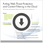 Threat Protection and Content Filtering whitepaper