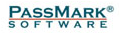 Logótipo PassMark Software