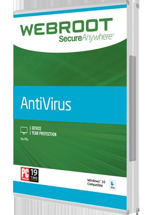 Antivirus, Internet Security & Computer Protection