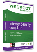 El antivirus más rápido y liviano - SecureAnywhere Internet Security Complete