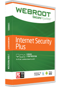 Das schnellste, Ressourcen schonendste Antivirenprogramm – SecureAnywhere Internet Security Plus