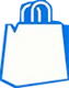 Windows Store shopping bag